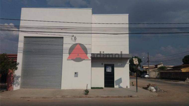 GALPÃO-SANTA EUGÊNIA